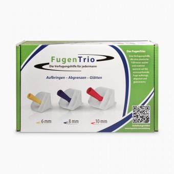 FugenTrio Box-Set